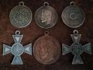 Keli medaliai