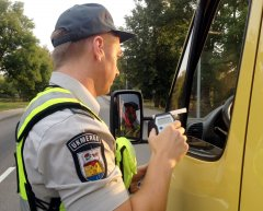 Rugsėjo 1-ąją – policijos patikrinimai