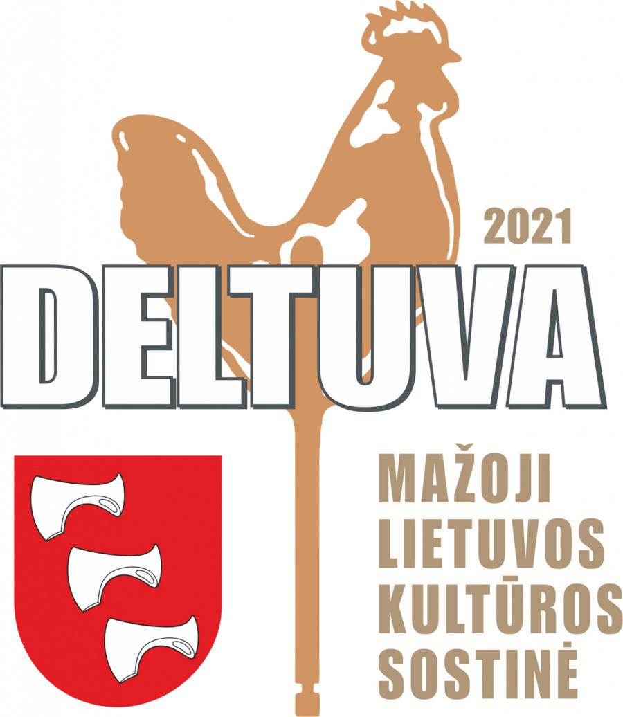 Deltuva tapo Lietuvos mažąja kultūros sostine.
