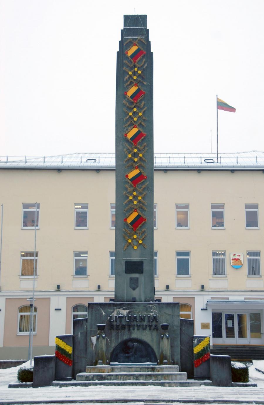 Lietuvos 100-mečio renginiai laukia dalyvių