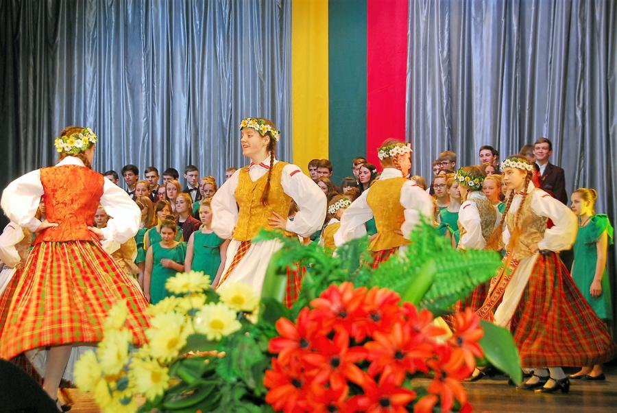 Valstybės 100-mečio proga vyks daug spalvingų renginių. Gedimino Nemunaičio nuotr.