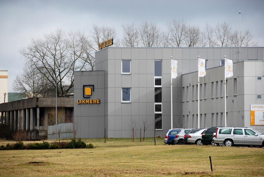 Didžiausios Latvijos investicijos Lietuvoje – Ukmergėje