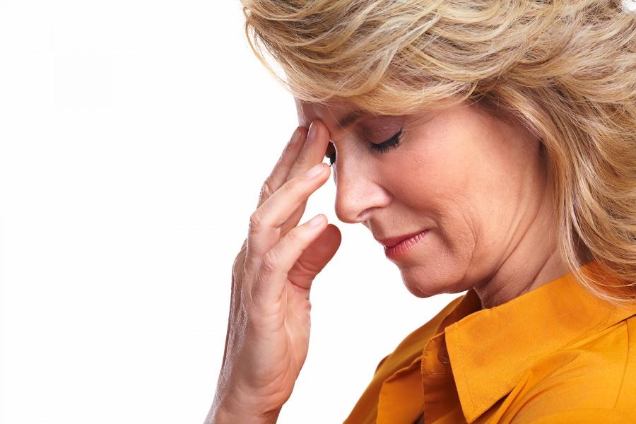 гипоэстрогения в менопаузе