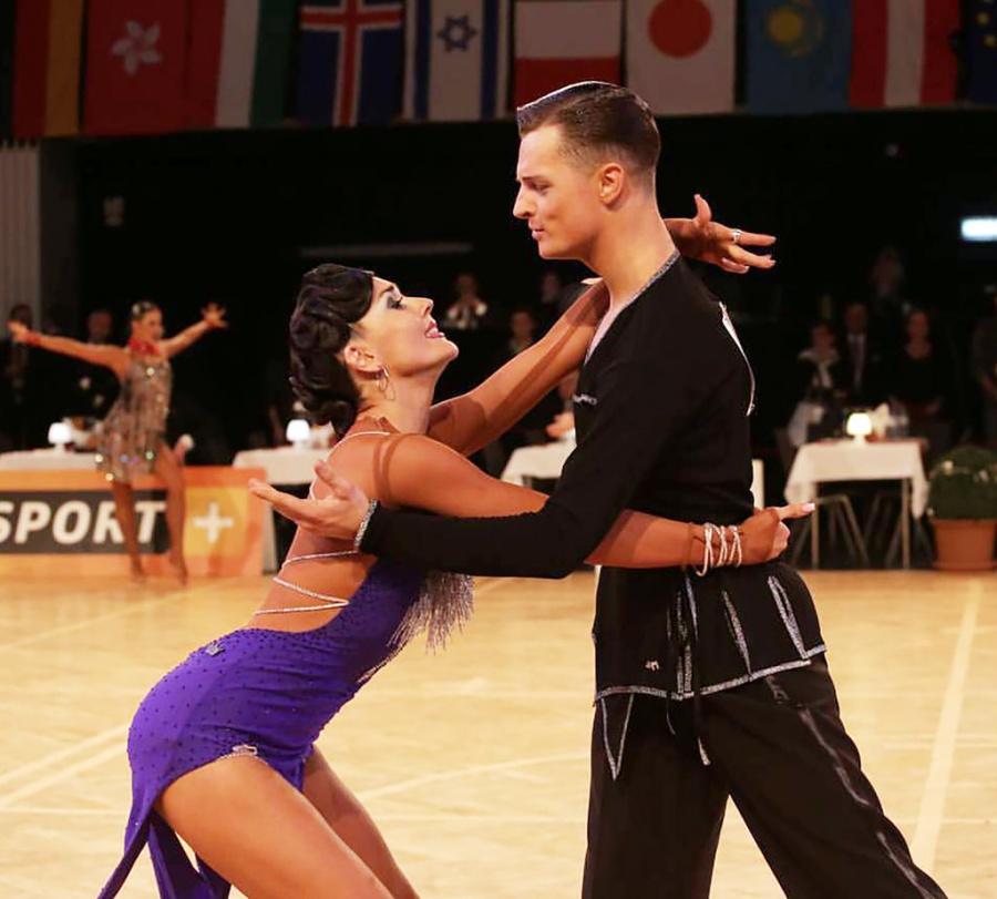 Ukmergėje – Lietuvos 10-ies šokių čempionatas