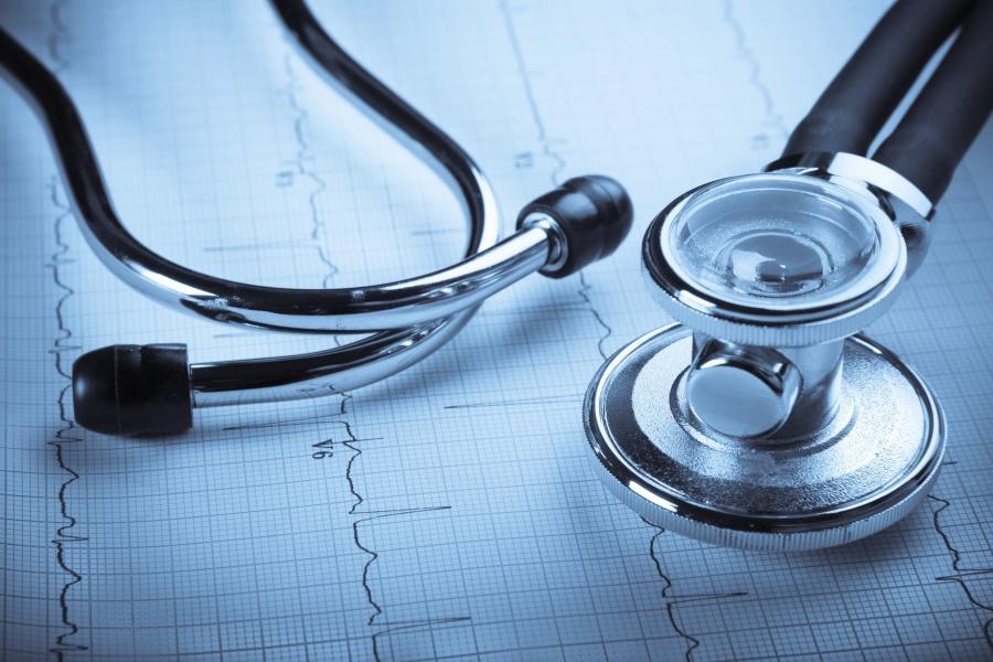 studento širdies sveikatos pasitikėjimas