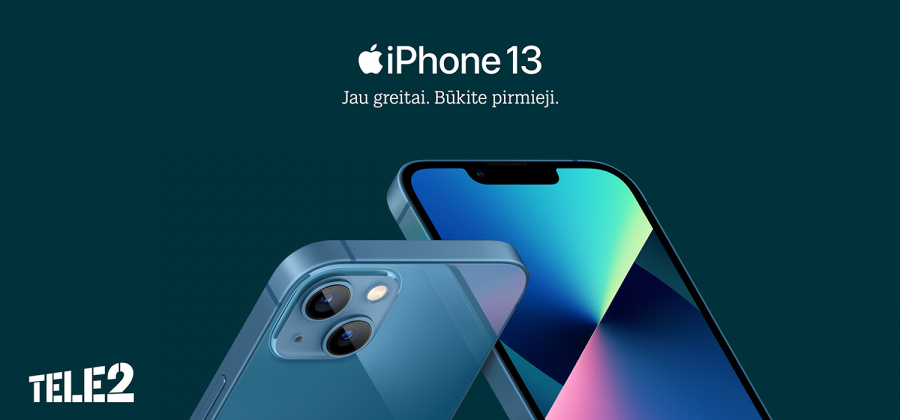 iPhone 13 and other Apple news: Be the first to know – Ukzinios.lt – Ukmergės žinios