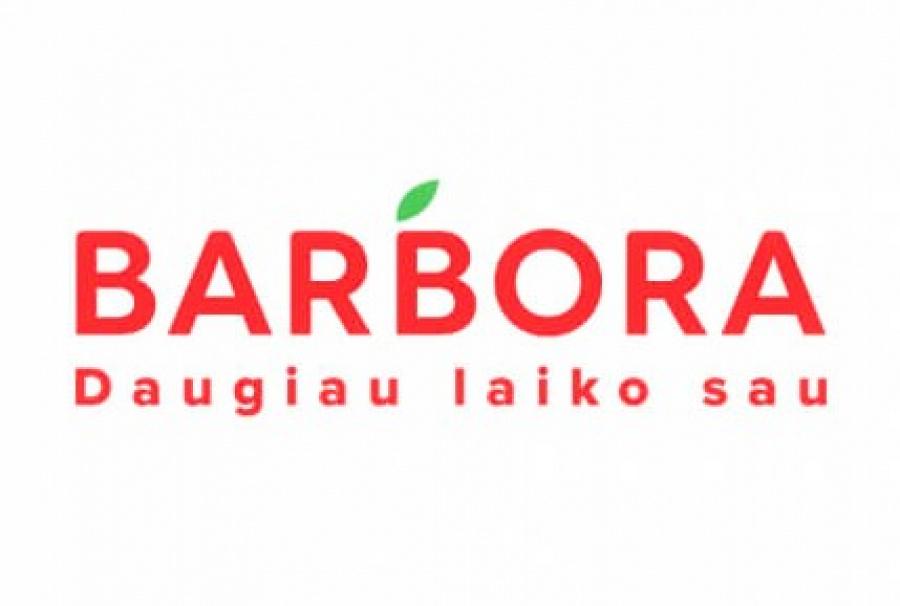 """""""Barbora"""" plečiasi į regionus – paslaugą teiks ir Ukmergėje"""